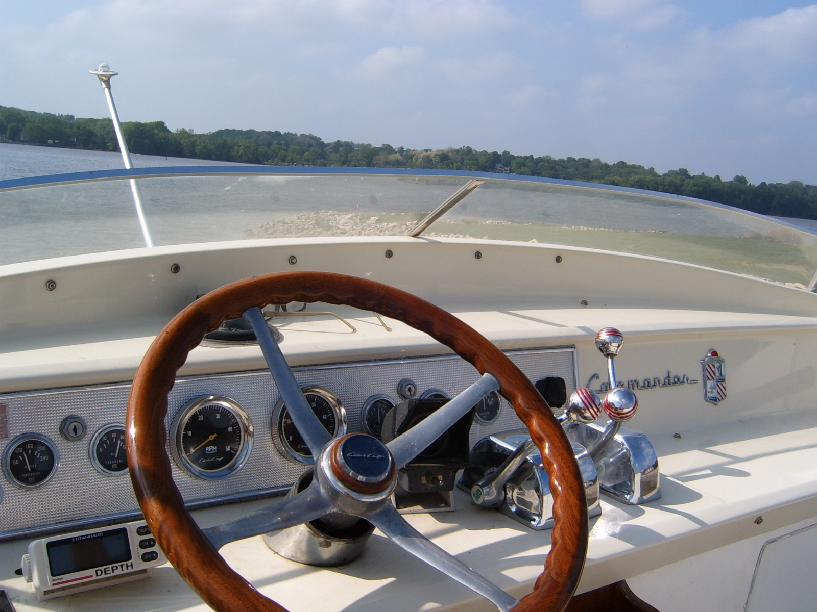 Boat Talk Virtual Mississippi River Tour