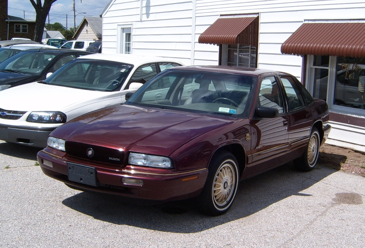 cars buick used image hills temple sale trucks regal in md for