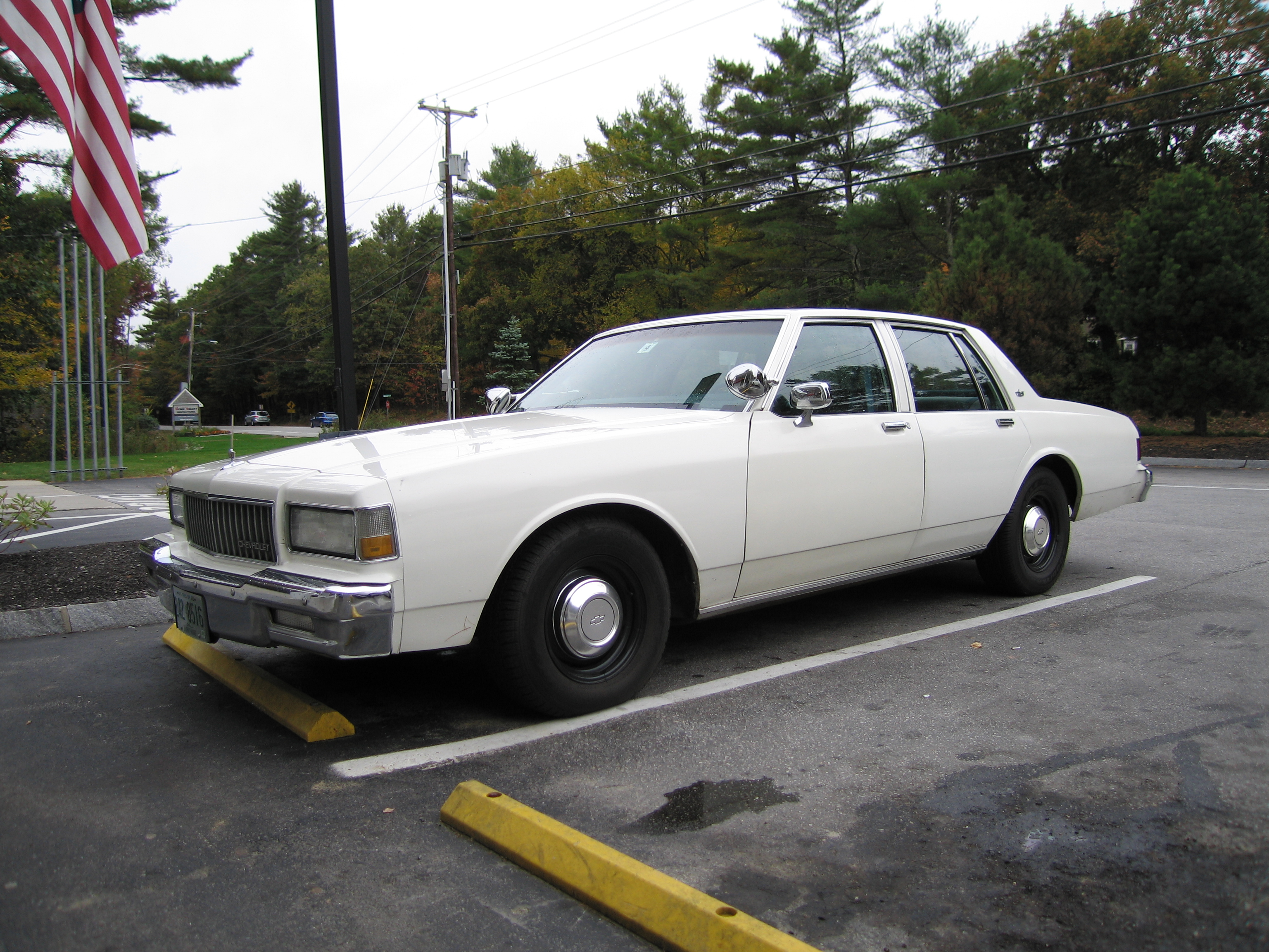 coal 1990 chevrolet caprice iraqi 9c1 how gm canada s skunkworks and saddam hussein enriched and saved my life curbside classic coal 1990 chevrolet caprice iraqi 9c1