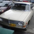 Sorry for the crummy pictures but I only had my crummy phone. As you might know, a 1968 142S was my first car, which makes it particularly endearing to me. […]