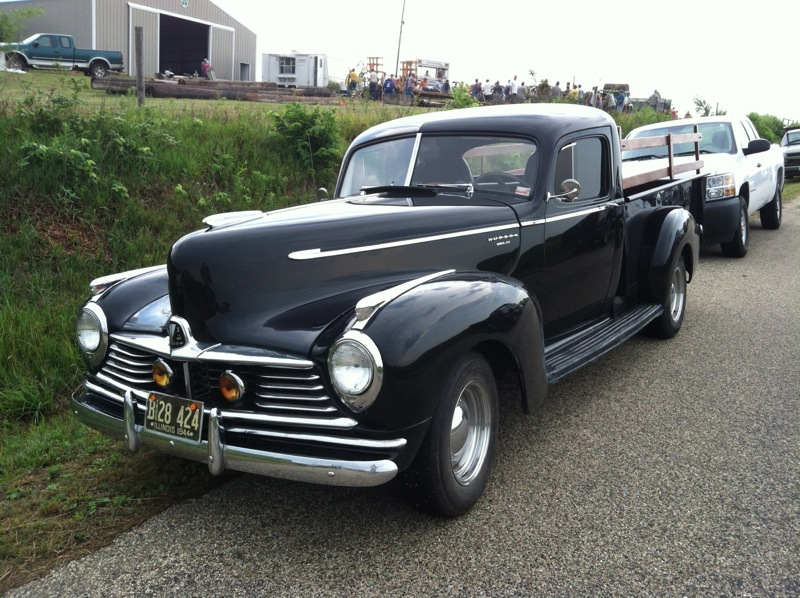 1940 buick model 46 autos post for National general motor club