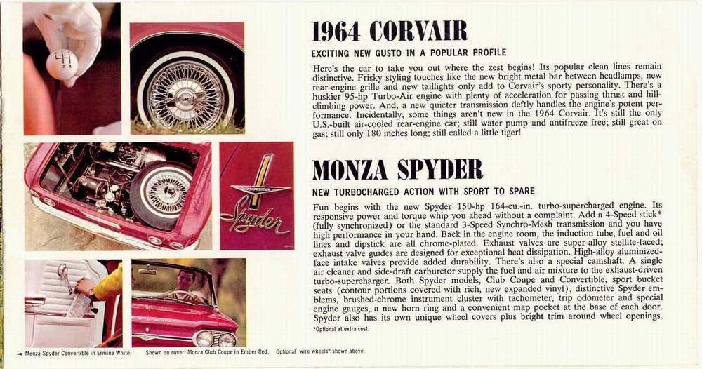 1964 Corvair 03 corvair trike wiring diagram wiring diagrams Corvair Trike Kit at edmiracle.co
