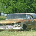 (first posted 8/6/2012)  Every once in a while, I ponder upon what things in the past were like. This 1960 Plymouth definitely falls into that category. At the time […]