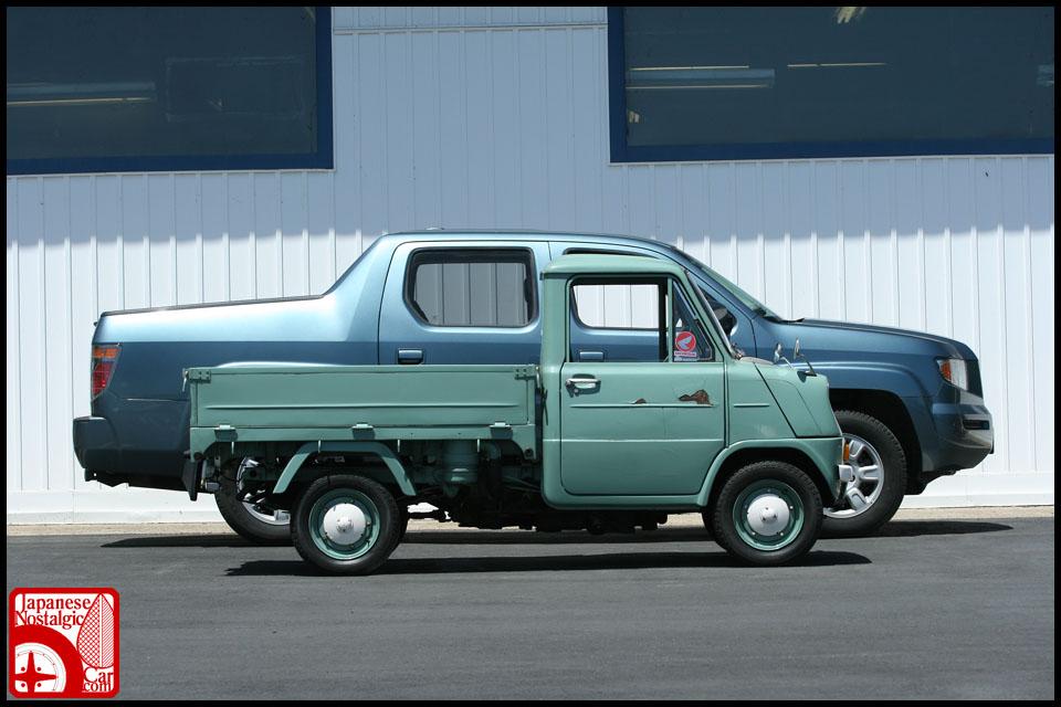 automotive history honda s wild 9000 rpm mid engine t360 pickup of 1963. Black Bedroom Furniture Sets. Home Design Ideas