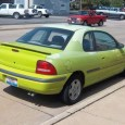 (first posted 10/19/2012)  Chrysler was really on a roll duringits modern golden era inthe '90s. There were the LH cars, the 1994 Ram, the Viper and a new generation […]