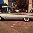 (first posted 10/23/2012)    We're rapidly approaching the end of Convertible Season here in the Bay Area. Just about a year ago, I profiled a Mercury Monterey Convertible and now, to commemorate the […]