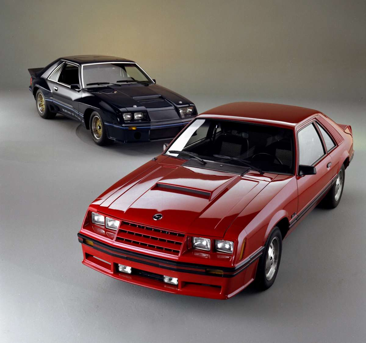 1982 Mustang Gt >> Car Show Classic: 1982 Ford Mustang GT – Welcome Back