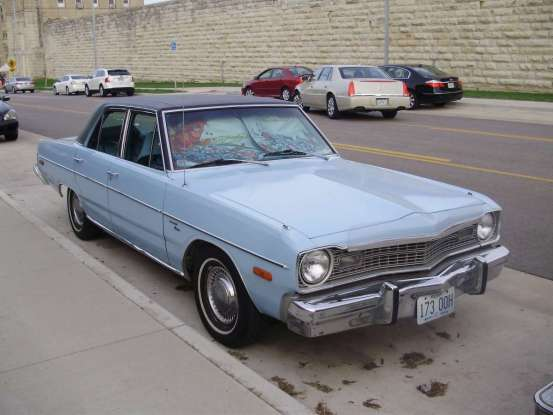 Curbside Clic: 1978 Dodge Aspen Wagon – Defying Expectations ...