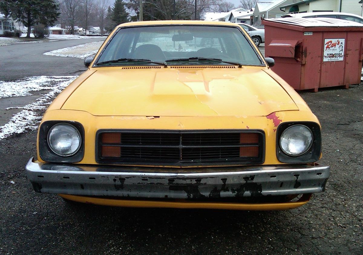 1978ChevroletMonza02 curbside classic 1979 chevrolet monza coupe vega ii or mustang too? 1978 Chevy Monza Spyder at crackthecode.co