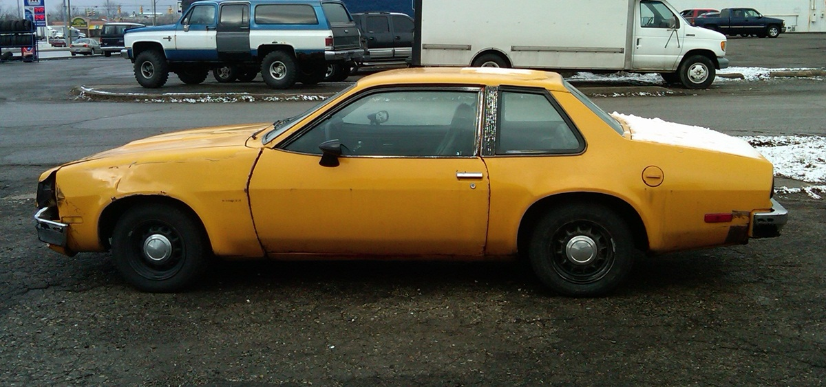 1978ChevroletMonza03 curbside classic 1979 chevrolet monza coupe vega ii or mustang too? 1980 Chevy Monza at panicattacktreatment.co