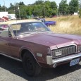 (first posted 12/21/2012) There were plenty of reasons why Mercury failed, but the 1967-1968 Cougar certainly wasn't one of them. Yes, there were a few others too, but the original […]