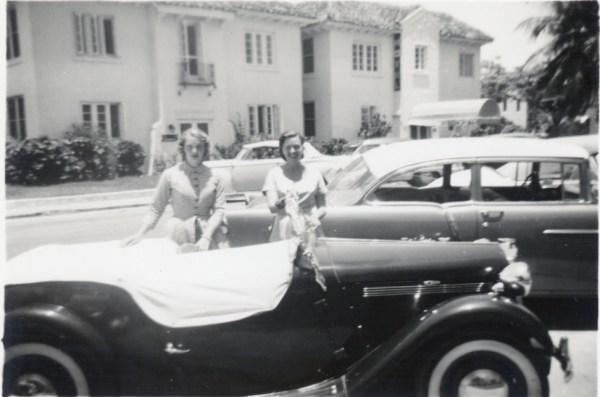 1951 Singer Nine Roadster 4AB