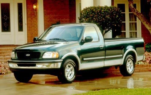 1998 ford f 250 engine 4.6 l v8