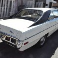 """(first posted 1/24/2013) My friends tell me that I like cars that """"last forever""""–last forever in my possession, that is. This is the story of my mother's 1972 Dodge Dart […]"""