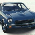 (first posted 1/28/2013)      The Chevrolet Vega's genesis goes back to the fall of 1959, a point in time up to which the compact car market was primarily served by imports […]