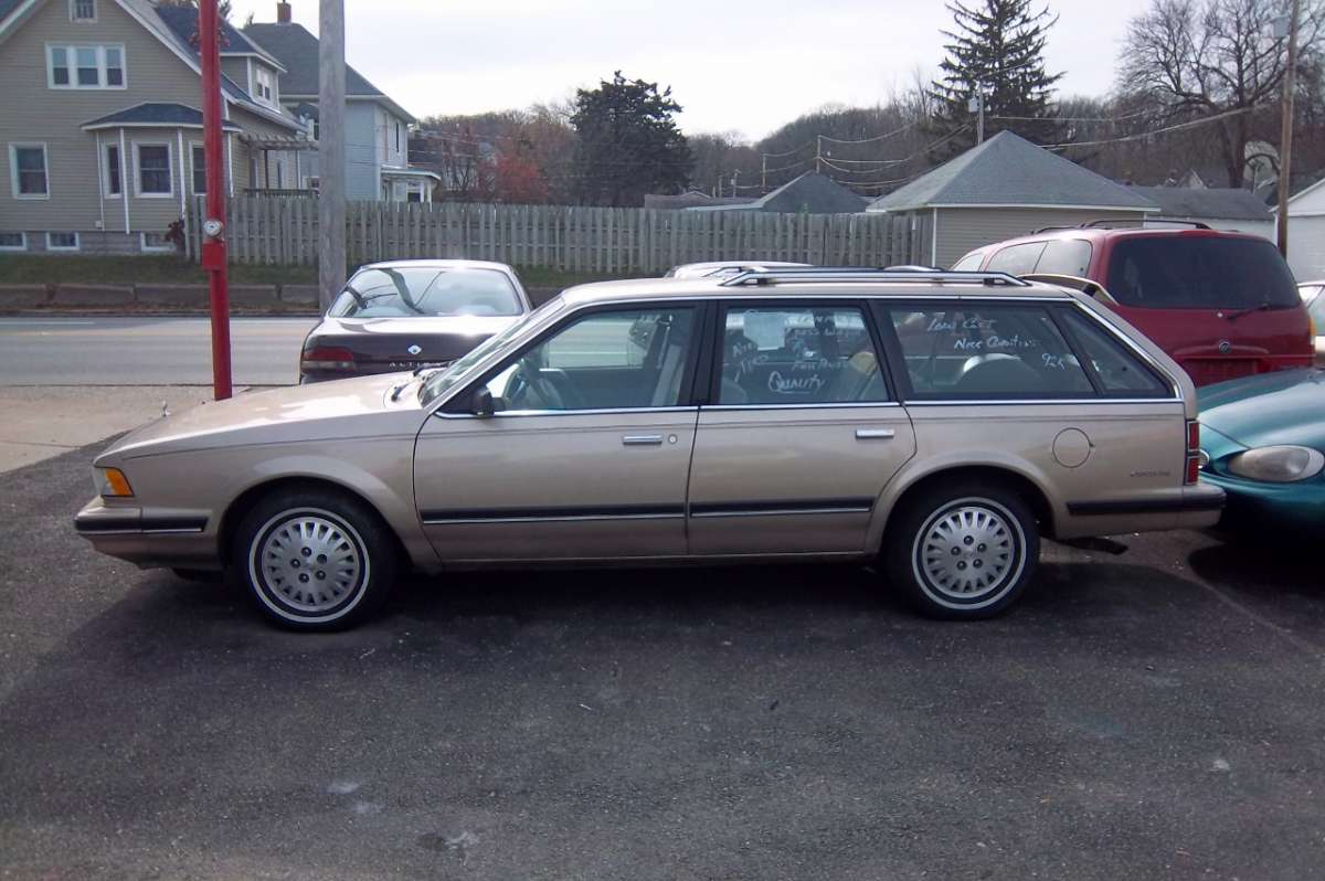curbside classic 1994 buick century wagon fighting a losing battle curbside classic 1994 buick century wagon fighting