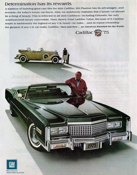 1975 Cadillac Ad-07