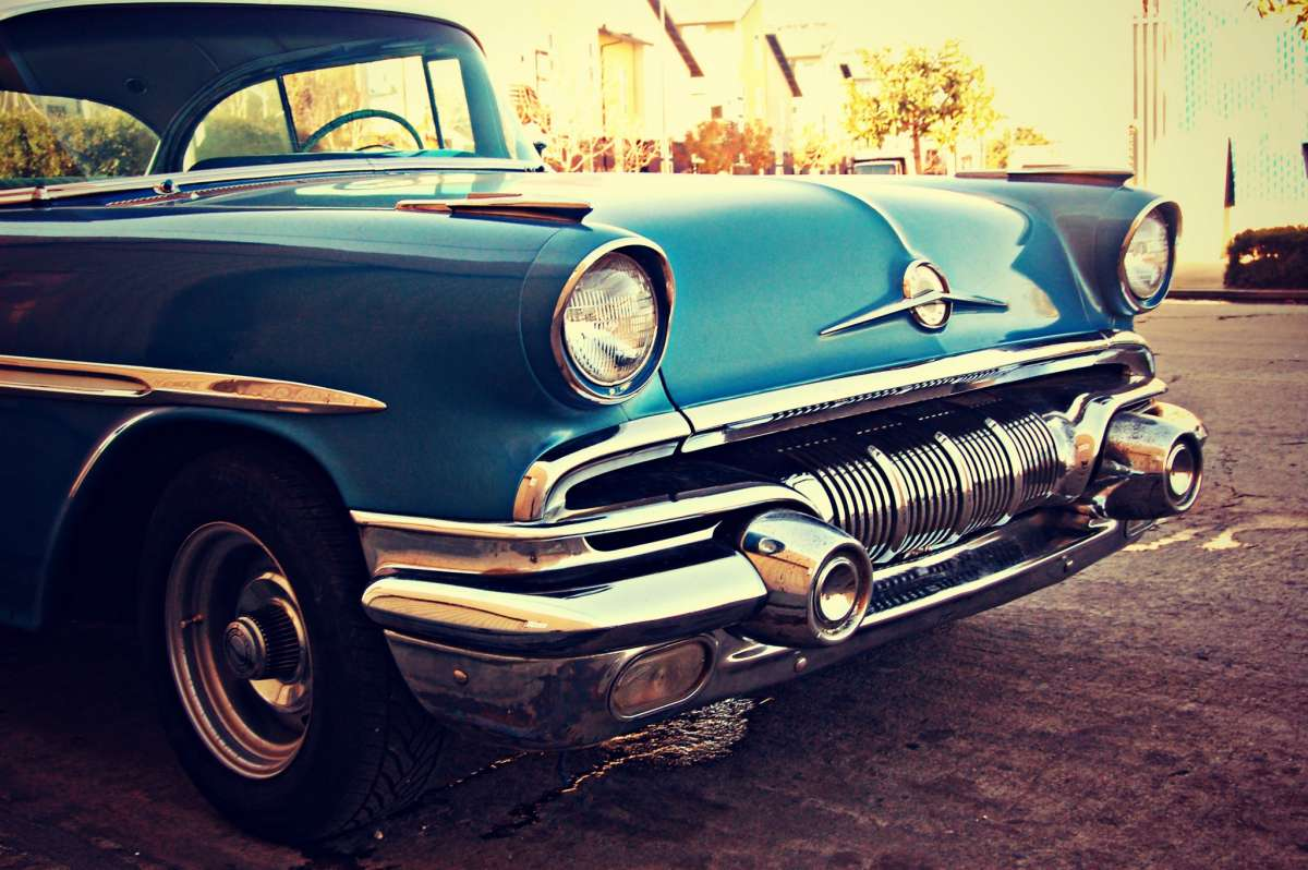 Curbside Classic: 1957 Pontiac Star Chief Catalina Coupe – You Take ...