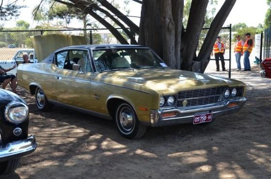 AMC Ambassador 1970