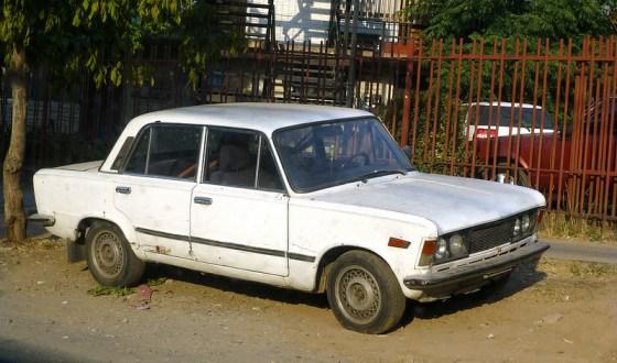 Polski -Fiat 125