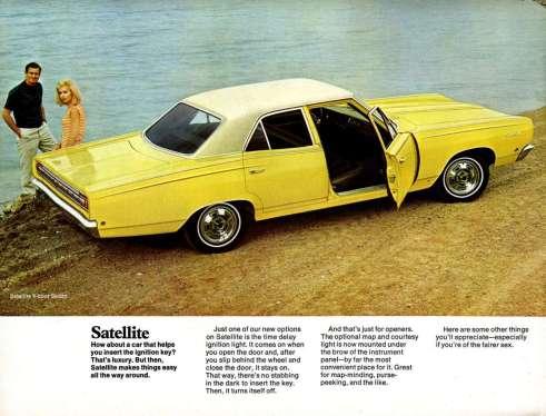 Curbside Saturday Night 1971 Buick Riviera Papa Was A