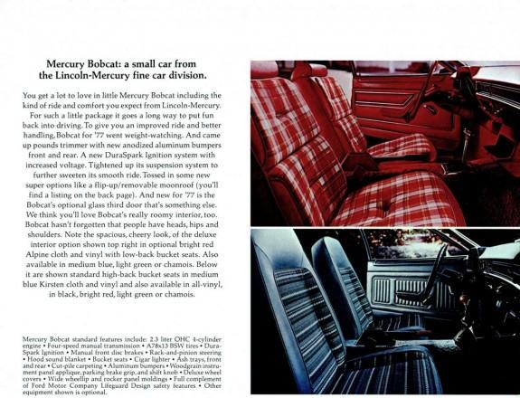 1977 Mercury Bobcat  amp  Comet-03