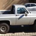 Curbside classic 1980 chevrolet k5 blazer silverado the charlton