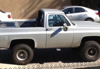 Craigslist Heavy Duty Truck Parts In Ca