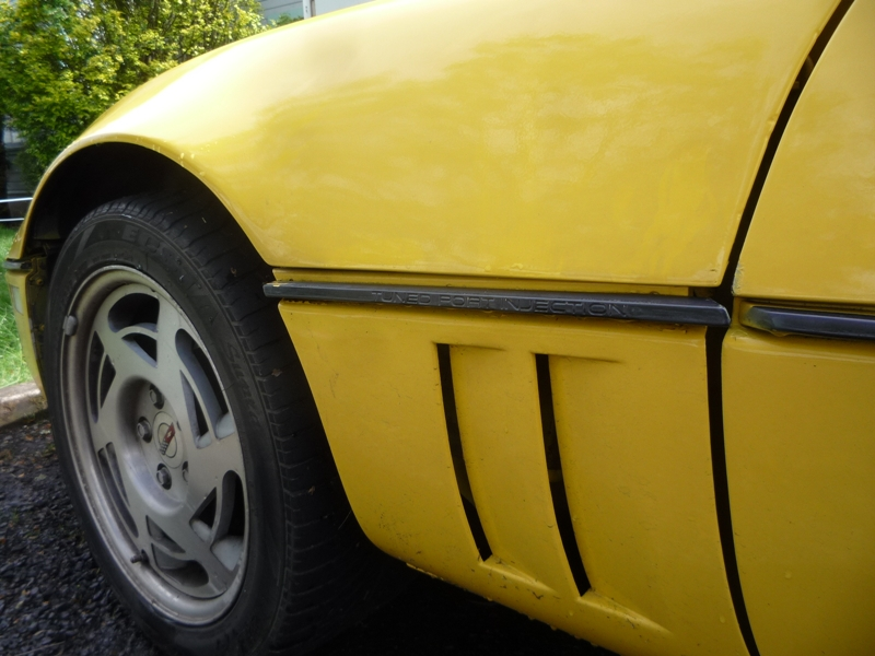 Curbside Classic: 1990 Chevrolet Corvette – GM's Deadly Sin