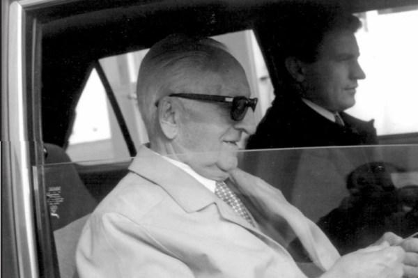 Ferrari Enzo Peugeot