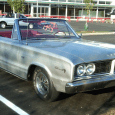(first posted 4/2/2013)     The year 1966 was an exciting time in the American intermediate-car market, with each of the Big Three serving up a fresh, new model.  At the time, […]