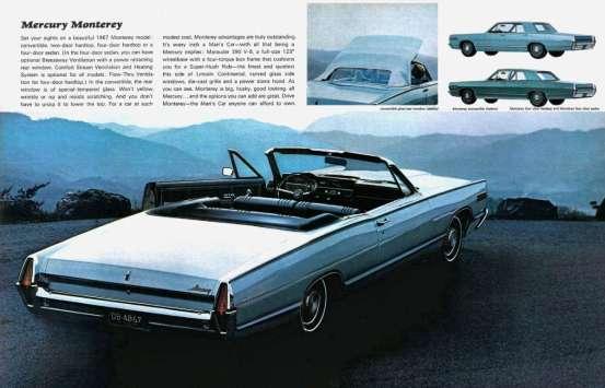 1967 Mercury-13