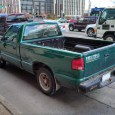 (first posted 4/12/2013)     Quick: Name an American-built pickup truck from the late 1990s that is not called Ford, Chevy, GMC or Dodge.  OK, then, I mean yesterday, before you read […]