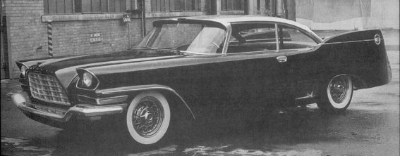 Chrysler 300 1957 prototype 001 900