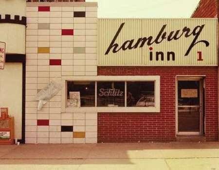 Hamburg Inn#1