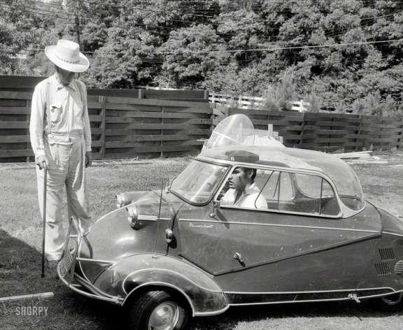 SHORPY Messerschmitt Elvis_Presley_1956_90