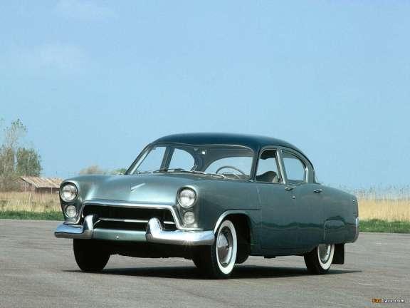 Volvo Philip 1952 l f