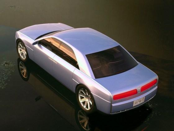lincoln continental concept-1