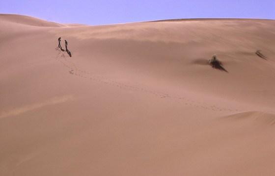18 Dunes