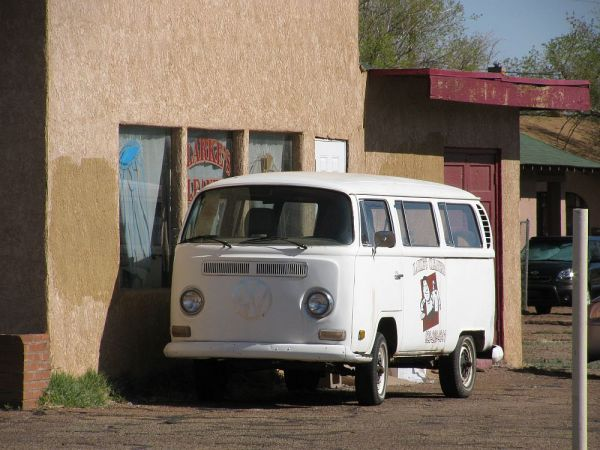1968-70 VW Type 2 Winslow