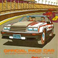(Originally published May 17, 2013) We Midwestern CC contributors are still recovering from our Iowa confab, but are back nonetheless, with the latest installment of our Indianapolis 500 Pace Car […]