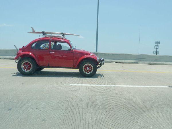 Baja Bug 01