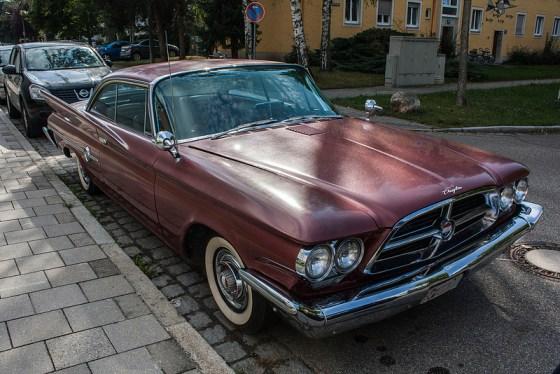 Chrysler 1960 300F f
