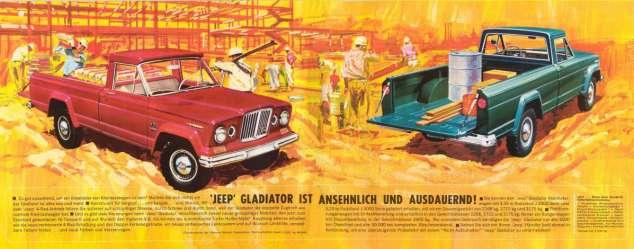 Jeep Gladiator0203