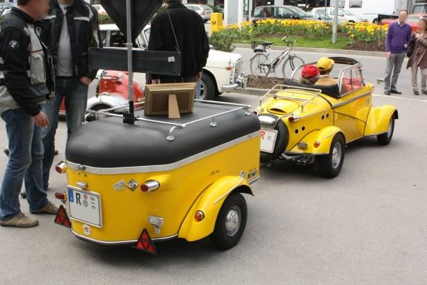 Messerschmitt tg500 rq