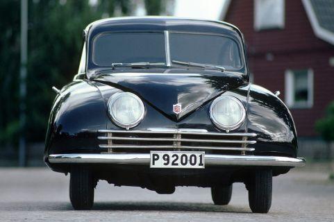 Saab 1947 92
