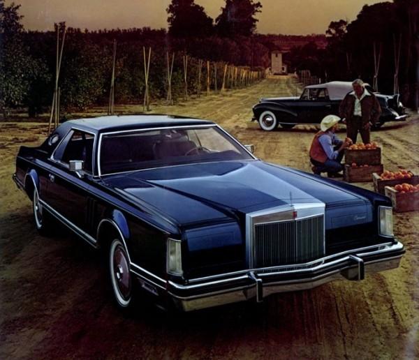 1977 Continental Mark V-04