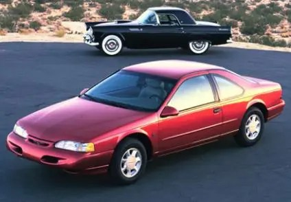 96359.1995.Ford.Thunderbird