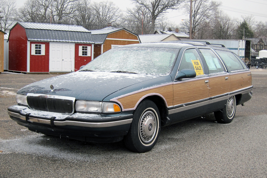 cc capsule 1996 buick roadmaster wagon fear uncertainty and doubt. Black Bedroom Furniture Sets. Home Design Ideas