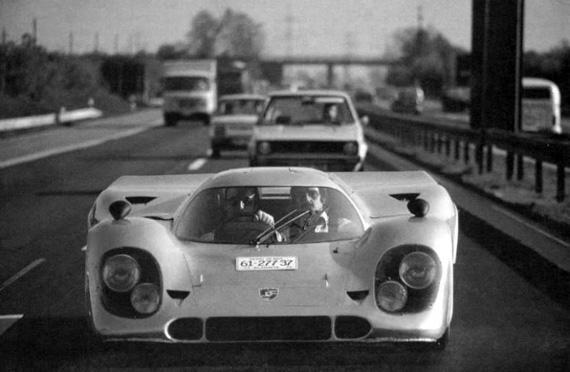 BL Porsche -917